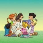 Pastoral da Pré Catequese