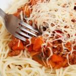 Jantar dançante à Italiana