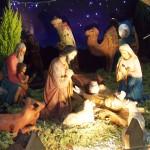 Confira as fotos da Missa de Natal