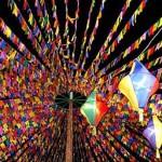 Festa Junina Paróquia Santa Rosa de Lima