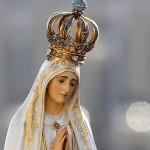 Visita da Imagem Peregrina de Nossa Senhora de Fátima