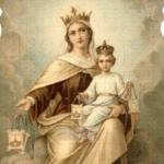 Missa Festiva em louvor à Nossa Senhora do Carmo