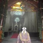 Peregrinação à Catedral da Sé e passagem pela Porta Santa da Misericórdia