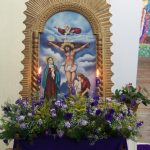 Festa de lo Señor de los Milagros