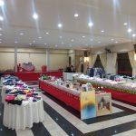 Participe do bazar de Natal da paróquia