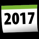 Confira as datas do inicio das atividades em 2017