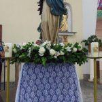 Missa de Coroação de Nossa Senhora no dia da Anunciação
