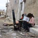 Santa Sé reitera solidariedade ao povo sírio e faz apelo de paz