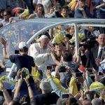 Papa preside Missa em Milão na solenidade da Anunciação do Senhor