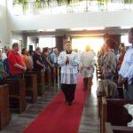 Celebração Paixão de Cristo