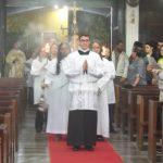 Fotos da Semana Santa