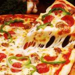 Noite da Pizza com Bingo: Participe!