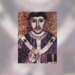 São Vitor de Braga, Mártir