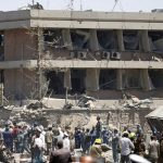 Pesar do Papa por atentado no Afeganistão: ao menos 90 mortos