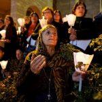 Francisco pede a contribuição das mulheres no diálogo inter-religioso