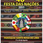 48ª Festa das Nações