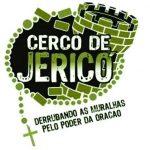 Confira os registros do 3° dia do Cerco de Jericó
