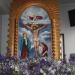 Festa de Los Senhor de Los Milagros
