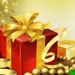Bazar de Natal, está chegando. Programe-se!