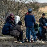 Cardeal Parolin: encontrar os migrantes e não ter medo deles