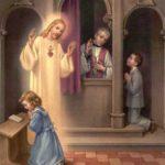Mutirão de confissão na Paróquia. Dia 17/12 das 19 às 21h