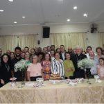 15 anos da Comunidade Shalom em São Paulo