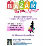 Bazar do Dia das Mães