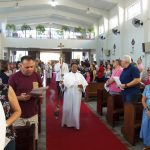 Missa da Divina Misericórdia