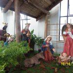 O espírito de Natal já se manifesta em nossa Paróquia