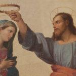 Terço e Coroação de Nossa Senhora